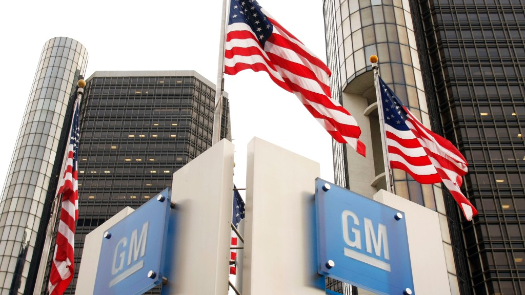 GM plans 'semi-automatic' cars