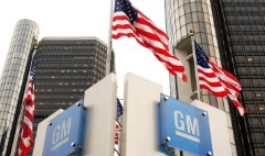 GM plans 'semi-automatic' cars