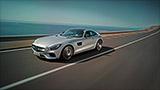 Mercedes reveals Porsche 911 competitor
