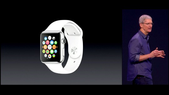 10 things we know about the Apple Watch