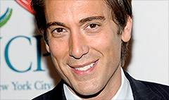 A first-week win for David Muir