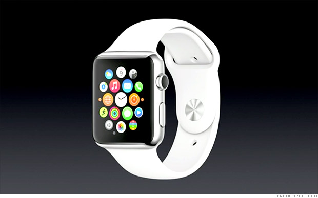 The Apple Watch will flop. Heres why - Feb. 4, 2015