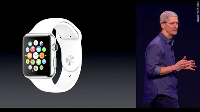 El Apple Watch podría ser un buen aliado para monitorear tu salud