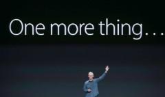 Apple just got its mojo back