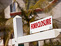 First rise in foreclosure auctions in nearly four years