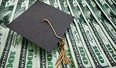 40 million Americans now have student loan debt