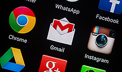 5 million Gmail passwords leaked
