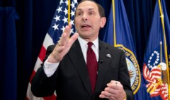 VA needs to hire 'tens of thousands' of workers