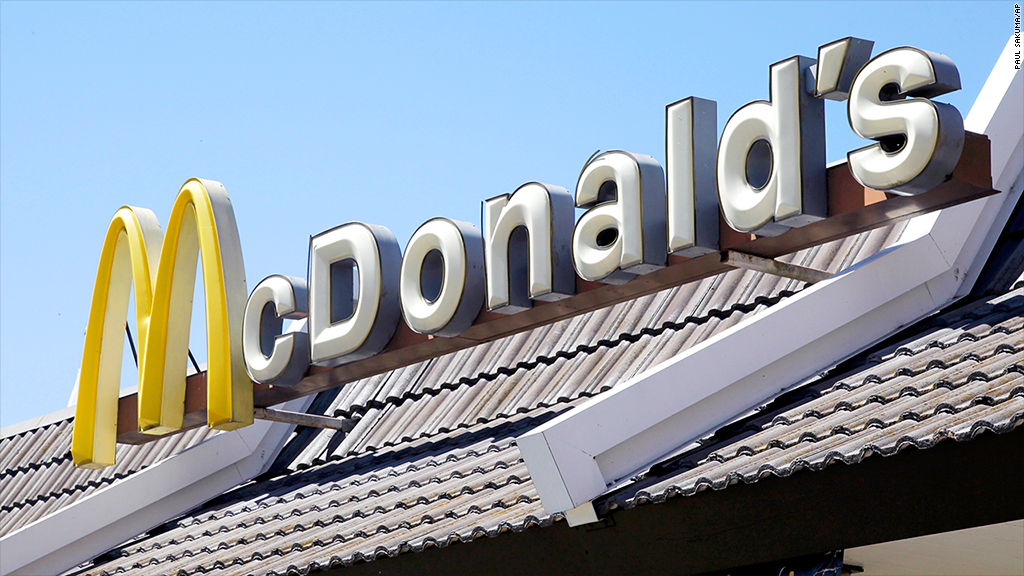 mcdonalds mcbrunch