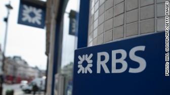royal bank scotland rbs