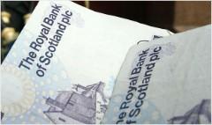 Scotland's banks threaten to leave