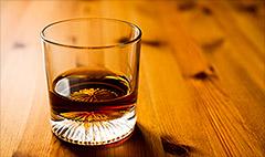 Whisky makers wary of Scotland-U.K. split