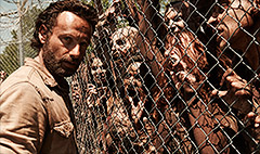 AMC chief executive: 'Zombies are thriving'