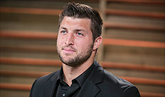 """G.M.A."" adds Tim Tebow to roster"