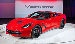 Red light! GM stops sales of Corvettes