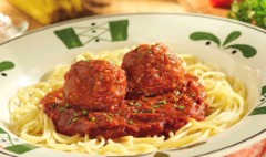 Mangia? Olive Garden investor wants better food