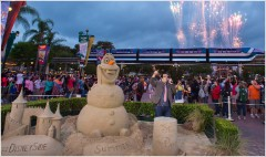 Yet another 'Frozen' spinoff: The Epcot ride