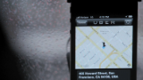 Uber takes on delivery services