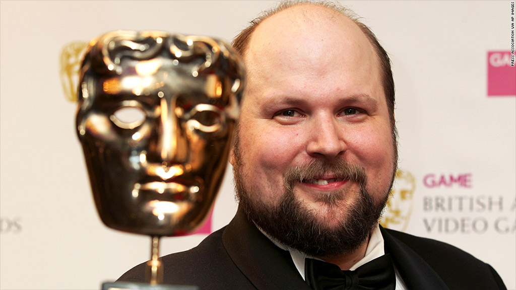 markus persson quote
