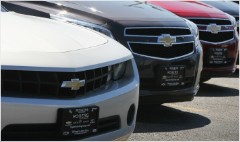At least 19 deaths tied to flawed GM cars
