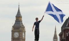 What next if Scotland votes yes?