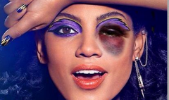 CoverGirl ad attacked by NFL protesters