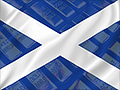 Scots snap up gold ahead of referendum