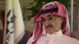 Billionaire Saudi prince on ISIS and Obama