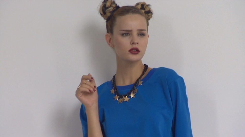 Alibaba jumpstarts small fashion brand