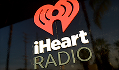 Clear Channel is now iHeartMedia