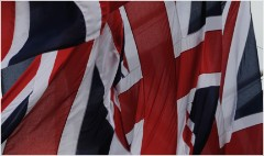U.K.'s expensive rebranding job if Scotland breaks away
