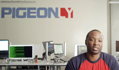 Ex-con launches Pigeon.ly to help inmates
