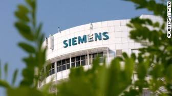 top employers siemens