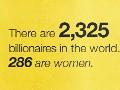 Billionaire boom: Where the money is now