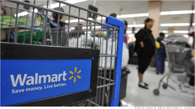 Wal-Mart caught charging New Yorkers more for Coke than advertised