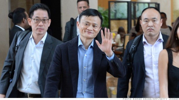5 risks for investors buying Alibaba shares