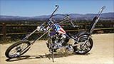 'Easy Rider' bike sells for $1.35 million