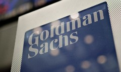 Goldman is more like a boring bank ... but don't expect toasters
