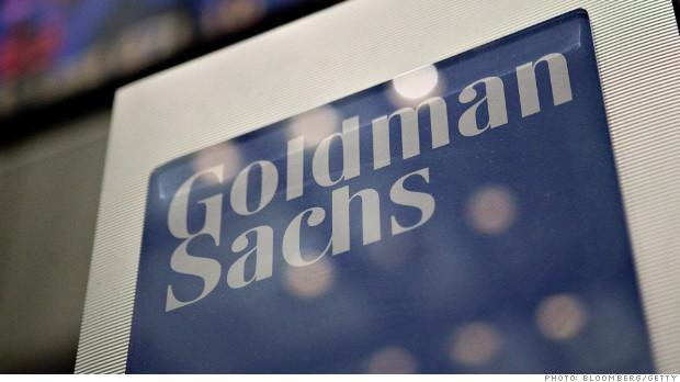 Goldman Sachs: A kinder, gentler Vampire Squid?