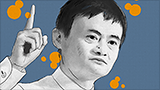 Jack Ma's big payday