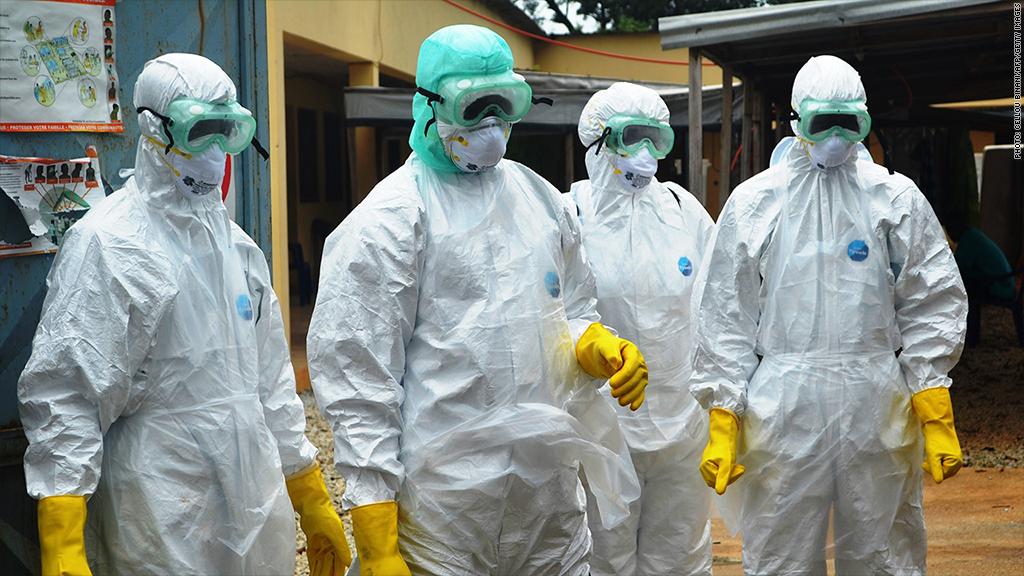 ebola economic impact