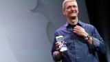 Apple didn't address its privacy problem
