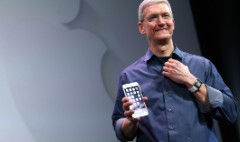 Tim Cook didn't address Apple's real privacy problem