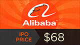 It's official: Alibaba is the new IPO king