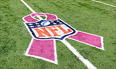 P&G drops NFL breast cancer campaign