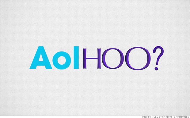Will Yahoo use Alibaba cash to buy AOL?