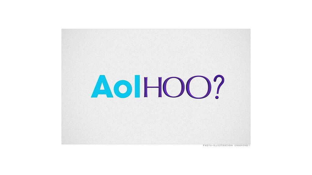AOL-hoo?