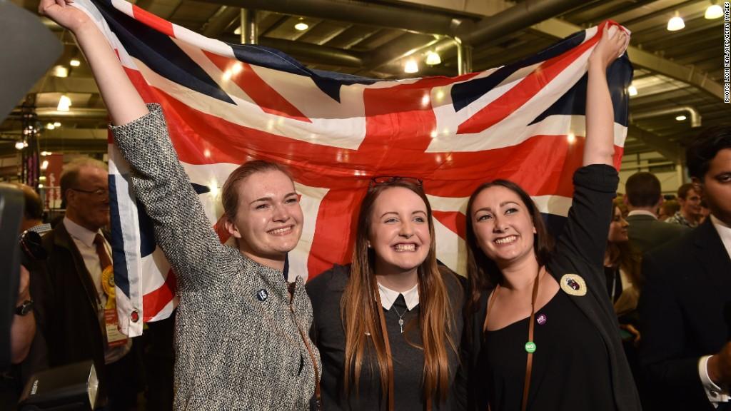 Scotland UK referendum