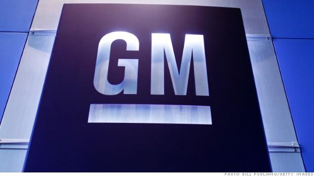 GM recalls 205,000 Cadillacs, Impalas