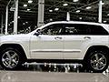 Chrysler recalls more than 230,000 SUVs